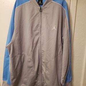 Vintage Retro Air Jordan Track Jacket size XL new